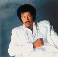 lionel richie 80s and 90s - Google Search