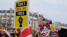 Tibetan Uprising Day Free Uk, Tibet, Drink, Beverage, Drinking