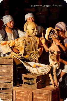 papermoon puppet theater