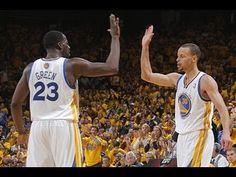 Clippers vs. Warriors: Game 4 Flash Recap