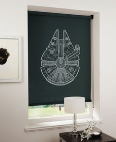 These #SpaceshipBlinds Will Make You Love Your Windows Like Never Before