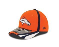 Amazon.com   New Era NFL 2014 Team Training 3930 Cap   Sports   Outdoors.  Nfl Denver BroncosBroncos ... d8a25f6b9