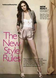 Emily Didonato Rule1 ~set 'em on fire with matchless style~ <3 <3 <3