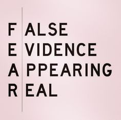 Love more fear less #emmamildon www.emmamildon.com