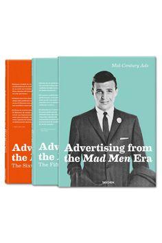 La publicidad de una era