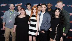 'Shadowhunters' Releases First TV Tease For The New ABC Family Series [Video]