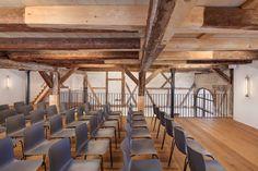 Gallery of House of Culture / KÜHNLEIN Architektur - 3