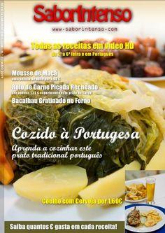Revista Saborintenso N 1 Maio 2009