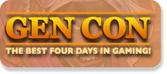 Gen Con Indy: The Best Four Days in Gaming! Gen Con is the largest and most prominent annual gaming conventions in North America.  Gen Con is held at the Indiana Convention Center in Indianapolis, IN and is run by Gen Con LLC