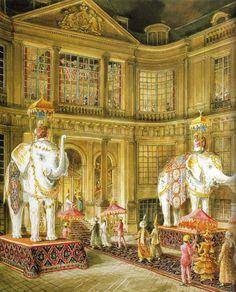 C'est Un Beau Roman Instrumental Gratuit : c'est, roman, instrumental, gratuit, Oriéntal, Baronne, Alexis, Redé,, Ideas, Fancy, Dress, Ball,, Society