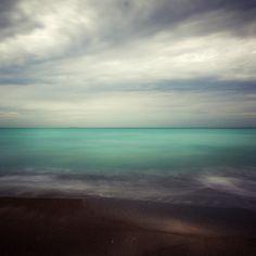 Delays #4, photography by Francesco Romoli. Canon 600d. Photography. In Nature, Scenery, Beach. Delays #4, photography by Francesco Romoli. Image #408025