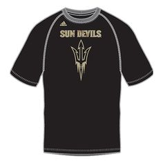 aee21f138 ASU Sideline Camo Tee - for the 2016 blackout game. Tim Agne · Go Sun Devils
