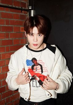 Welcome to FY! NCT otherwise known as NCTINFO, a site providing the latest in news, media, translations, fantaken images and everything regarding S. Nct 127, Kpop, Rapper, Fandoms, Jung Yoon, Valentines For Boys, Jaehyun Nct, Jung Jaehyun, Entertainment