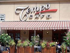 Tempo Cafe- Chicago, IL Lots of late night memories here