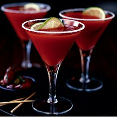 Interesting Tequila Cocktail Drinks - involving sweet, sour, watermelon and cinnamon Sour Cocktail, Cocktail Drinks, Cocktail Recipes, New Years Cocktails, Fun Cocktails, Ice Cream Smoothie, You And Tequila, Tequila Drinks, Ginger Juice
