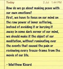 Image result for matthieu ricard quotes
