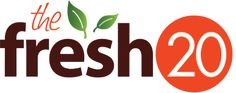 The Fresh 20 is a meal planning service, created for busy families and singles who want to eat fresh, healthy meals, and save time and money. Our meal plans rely on simple, healthy, homemade lunches and dinners using just 20 fresh, seasonal ingredients per week.