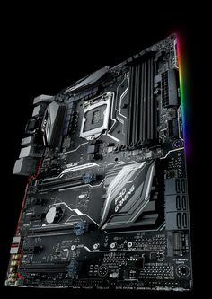 Annunciata la nuova scheda madre ASUS Z170 Pro Gaming/Aura.