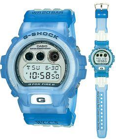 DW-6900WC-2BT - 製品情報 - G-SHOCK - CASIO