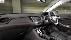 New Vauxhall Grandland X Ultimate 2018 review Car Magazine, Supercars, Car Seats, Exotic Sports Cars