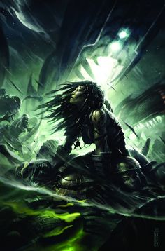 288 best raymond swanland images on pinterest fantasy creatures aliens art by raymond swanland fandeluxe Choice Image