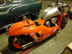 1966 Honda Motorcycles Other - Special bike | Classic Driver Market
