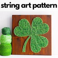 Deer Head String Art Template Pattern Crafting Design | Etsy String Art Templates, String Art Patterns, Printable Leaves, Printable Art, Pattern Books, Pattern Art, Nail Place, Leaf Template, Math Art