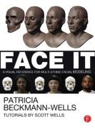 Face it : a visual reference for multi-ethnic facial modeling / Patricia Beckmann-Wells