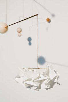 Kasper Kjeldgaard via Pötit. Design, Interior & DIY.