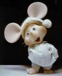 Topo Gigio!!