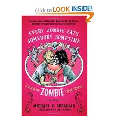 For the romantic zombie