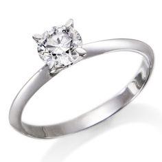 1/3 ct. Round Diamond Solitaire Engag... $449.00
