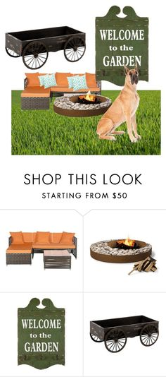 """""""to the dogs"""" by coranicandy on Polyvore featuring interior, interiors, interior design, home, home decor, interior decorating, Home Decorators Collection and Arlee Home Fashions"""