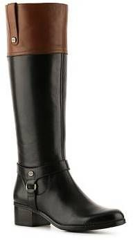 Bandolino Calliope Wide Calf Riding Boot on shopstyle.com