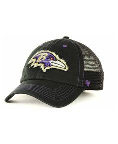 caeaefba0 Baltimore Ravens 47 Brand NFL Flexbone Cap Hats Baltimore Ravens