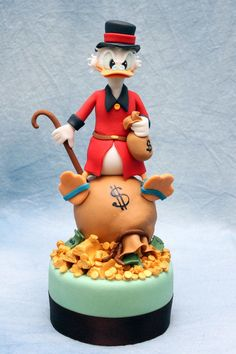 Uncle Scrooge MC Duck