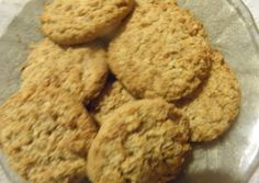 Pasta, Cookies, Desserts, Food, Recipes With Wholemeal Flour, Whole Wheat Cookies, Breakfast Cookies, Sweet Recipes, Afternoon Snacks