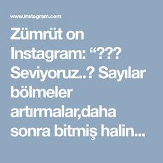 """Zümrüt on Instagram: """"🍬🍭🍬 Seviyoruz..💜 Sayılar bölmeler artırmalar,daha sonra bitmiş halinde paylaşıcam... Arkadaşlar Dm'den çok mesaj geliyor detaylı bilgi…"""""""