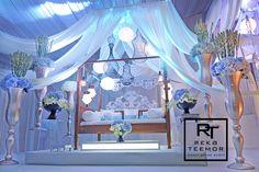 Resort Inspired Wedding