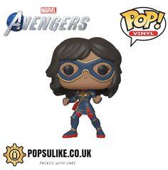 Funko Pop Dolls, Funko Pop Figures, Pop Vinyl Figures, Marvel Avengers Games, Funko Pop Marvel, Disney Marvel, Funko Pop Vinyl, Legos, Man Cave