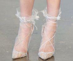 glitterpacket:  Marchesa bridal SS15