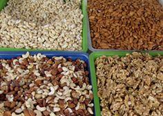 Mineralstoffe und Spurenelemente: Bedarf & Vorkommen für Veganer