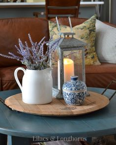 Image Result For Summer Coffee Table Decor Table Centerpieces For Home Table Centerpieces Diy Farmhouse Table Centerpieces