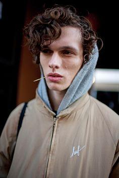 They Are Wearing: Milan Men's Fashion Week