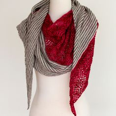 Ravelry: Lilli Pilli pattern by ambah   ***This project could be knit in one of our Yet Trio Sets