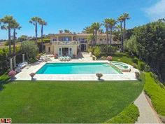 Check out this Single Family in MALIBU, CA - view more photos on ZipRealty.com: http://www.ziprealty.com/property/29208-CLIFFSIDE-DR-MALIBU-CA-90265/5811028/detail?utm_source=pinterest&utm_medium=social&utm_content=home