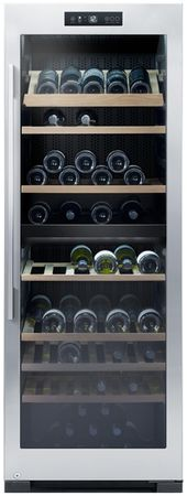Wine Cabinet - 127 Bottle Dual Zone Fisher & Paykel Wine Cabinets are designed for the discerning customer, combining sophisticated, practical design with optimal storage and display solutions for their wine collection. Oven And Hob, American Fridge Freezers, Domestic Appliances, Different Wines, Range Cooker, Built In Ovens, Wine Collection, Wine Cabinets, Wine Fridge