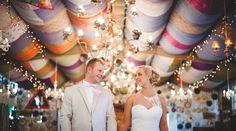 Quirky Country Weddi