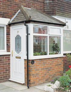 Front Porch & Canopy Ideas | Porch Designs