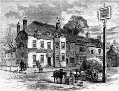 London History, British History, History Online, New London, Greater London, Fulham, Old And New, Past, Old Things